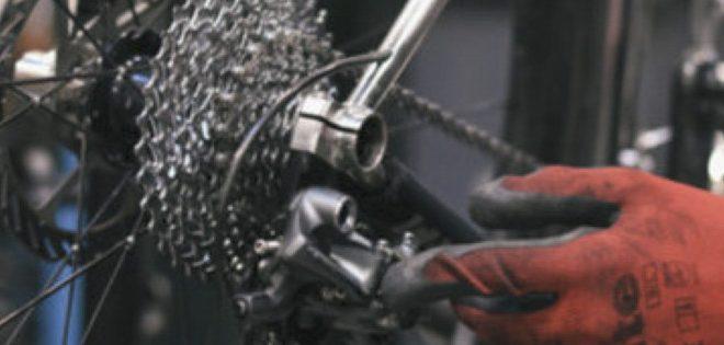 La mécanique du cycle, un métier d'avenir